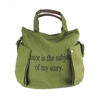 Bedox BX Sirius Canvas Shoulder/ Handbag