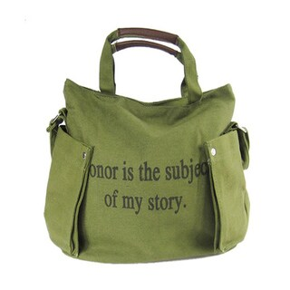 Bedox BX Sirius Canvas Shoulder/ Handbag