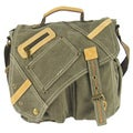 Bedox BX Slate Canvas Shoulder Bag