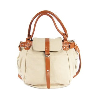 Bedox BX Venus Canvas Shoulder/ Handbag