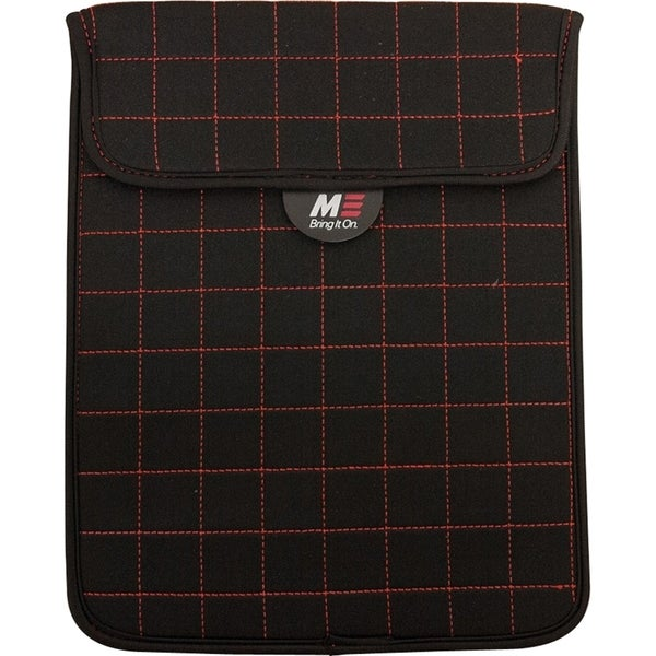 """Mobile Edge Neogrid Carrying Case (Sleeve) for 10"""" iPad, Tablet PC -"""