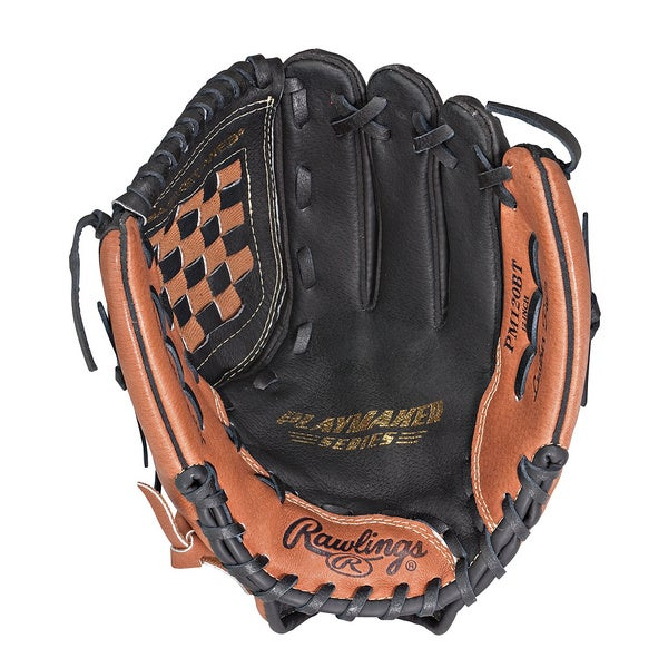 Rawlings Playmaker 12-inch Left-Handed Glove