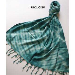 Women's Tie-dye Scarf