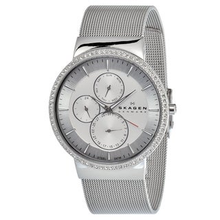 Skagen Women's Steel Collection Watch