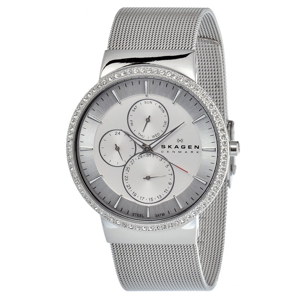 Skagen Women's Steel Collection Watch