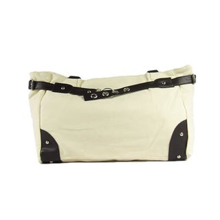 Bedox BX-Spike Canvas Shoulder/ Handbag