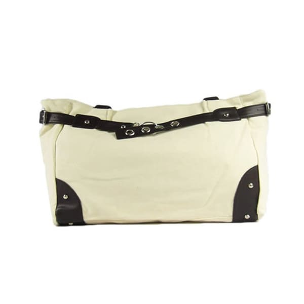 Bedox BX-Spike Canvas Shoulder/ Handbag