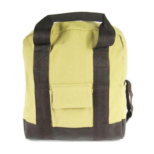 Bedox BX Delight Canvas Backpack/ Shoulder Bag