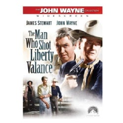 Man Who Shot Liberty Valance (DVD)