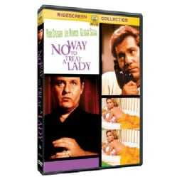No Way to Treat a Lady (DVD)