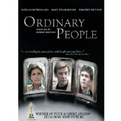 Ordinary People (DVD)