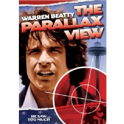 Parallax View (DVD)