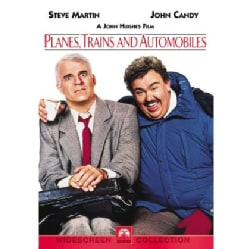 Planes, Trains & Automobiles (DVD)