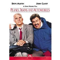 Planes, Trains & Automobiles (DVD)