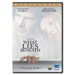 What Lies Beneath (DVD)