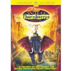 The Wild Thornberrys Movie (DVD)
