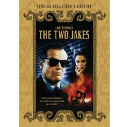 The Two Jakes (DVD)