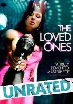 The Loved Ones (DVD)