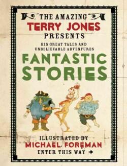 Fantastic Stories (Hardcover)