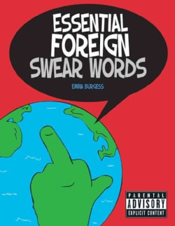 Essential Foreign Swear Words (Paperback)
