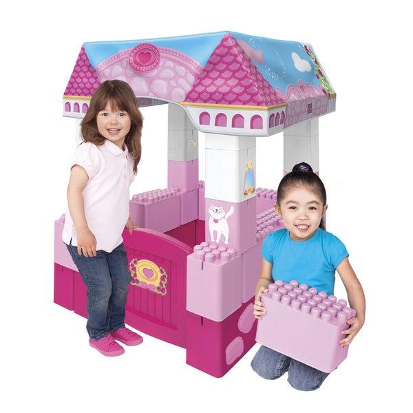 Mega Bloks My Fairytale Castle