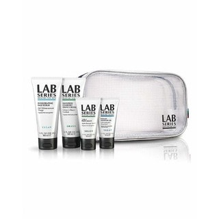 Lab Series Men's Deluxe 5-piece Shave Set