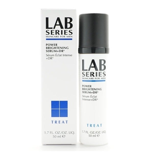 Lab Series Men's Power Brightening Serum + DR