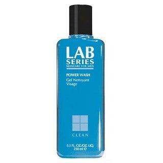 Lab Series Skincare for Men Power Wash Gel