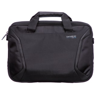 Samsonite VIZ AIR Slim Soft Laptop Briefcase