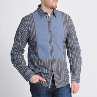 English Laundry by Christopher Wicks Men's 'The Middleton' Button-down Shirt
