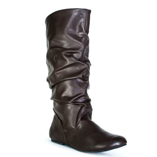 Fahrenheit Women's 'Izo' Slouch Boots