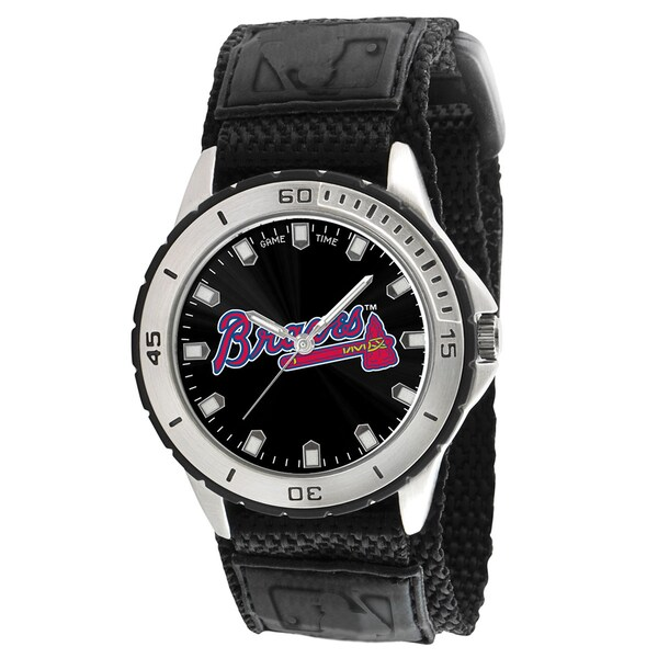 MLB Game Time Veteran Series Watch
