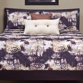 Graffiti 6-piece Duvet Cover Set with Insert