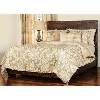 Renaissance 6-piece Duvet Cover Set with Insert