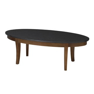 Mayline Midnight Series Coffee Table