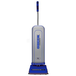 Oreck 8-pound Blue Commercial Upright Vacuum
