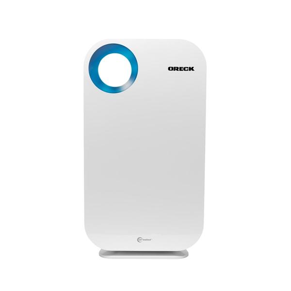 Oreck Air Instinct 200 Air Purifier