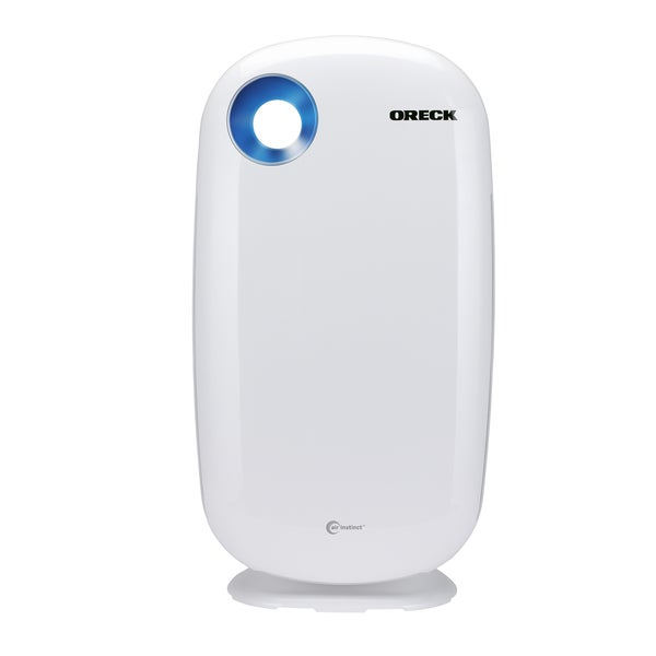 Oreck Air Instinct 100 Air Purifier