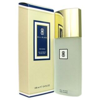 Bill Blass Women's 3.4-ounce Eau de Parfum Spray