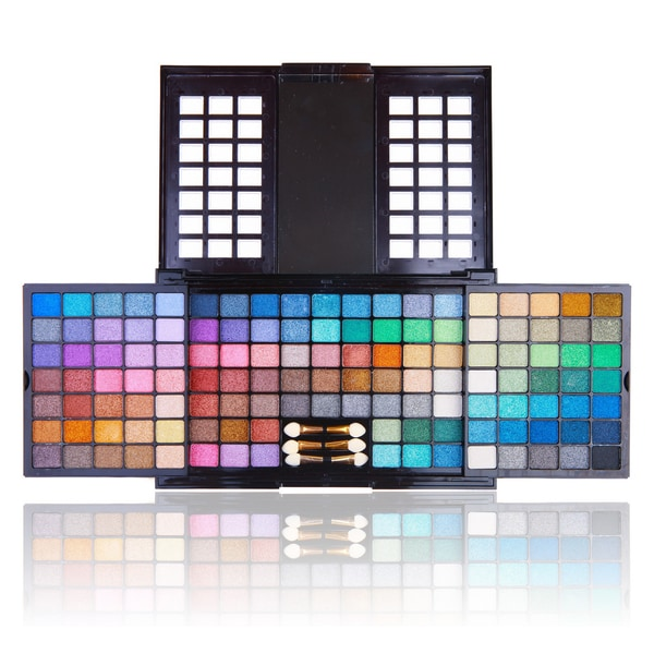 Shany Intense Eyes 72-Color Eyeshadow Palette