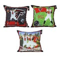 NFL BiggShot Atlanta Falcons Matt Ryan Decorative Toss Pillow