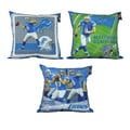 NFL Biggshots Detroit Lions Matthew Stafford Toss Pillow