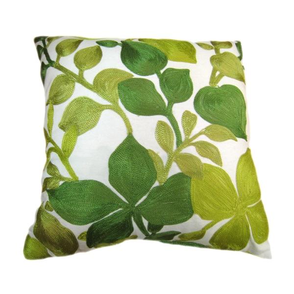 Camilla 16x16-inch Decorative Pillow