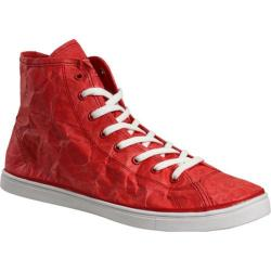 Men's Unstitched Utilities Next Day Mid Red
