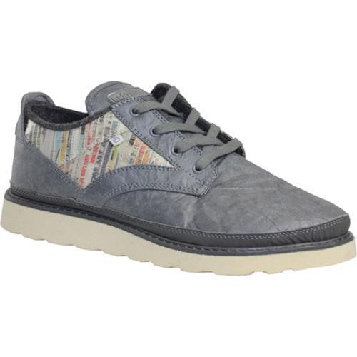 Men's Unstitched Utilities Sergeant Major Low Cool Grey