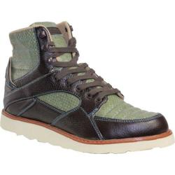 Men's Unstitched Utilities Tango Boot Brown