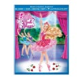 Barbie: The Pink Shoes (Blu-ray/DVD)