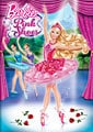 Barbie: The Pink Shoes (DVD)