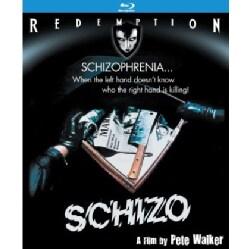 Schizo (Blu-ray Disc)