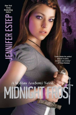 Midnight Frost (Paperback)
